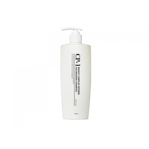 Шампунь для волос CP-1 Bright Complex Intense Nourishing Shampoo v2.0 (Esthetic House) 500 мл.